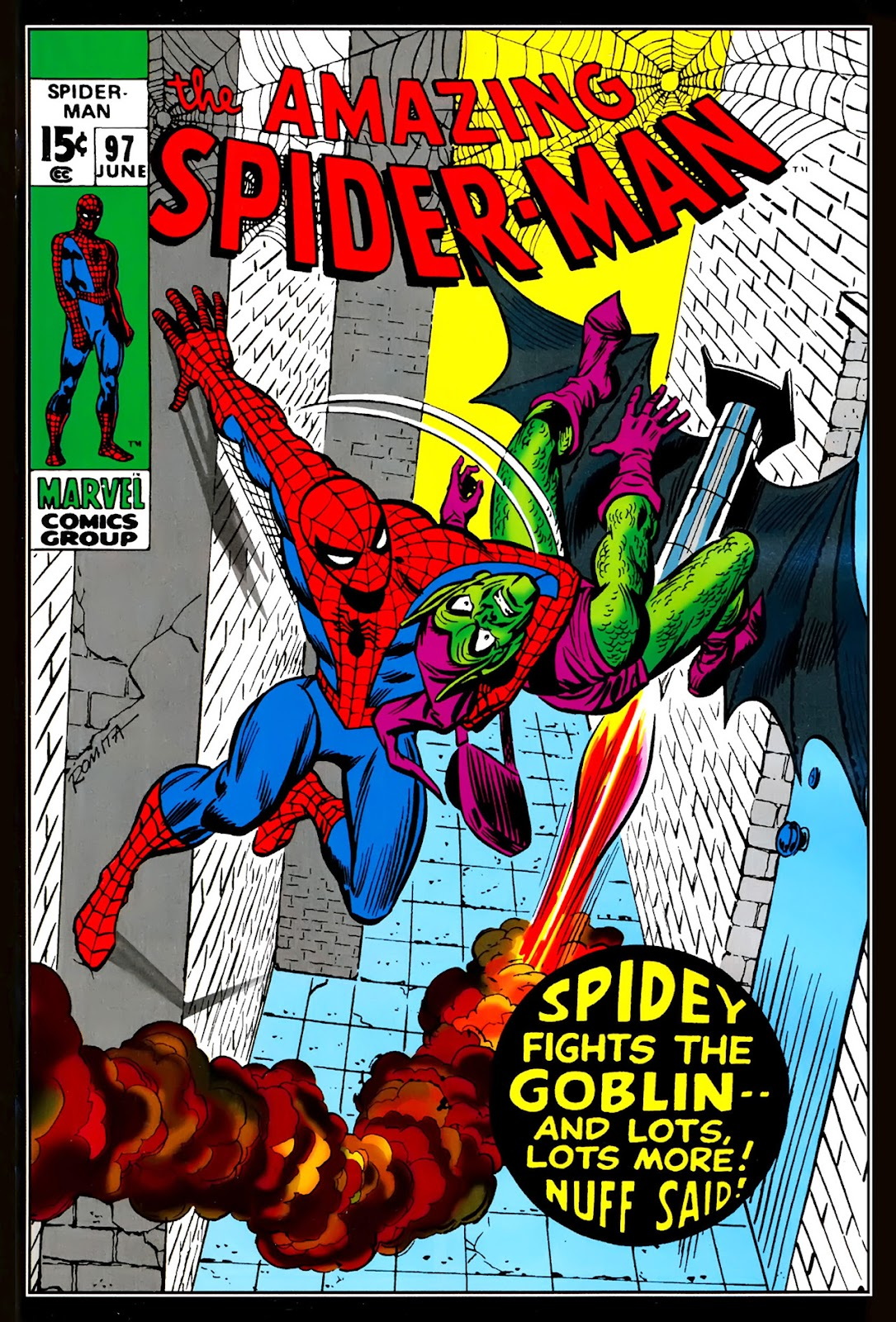 Amazing Spider-Man Family Issue #4 #4 - English 53