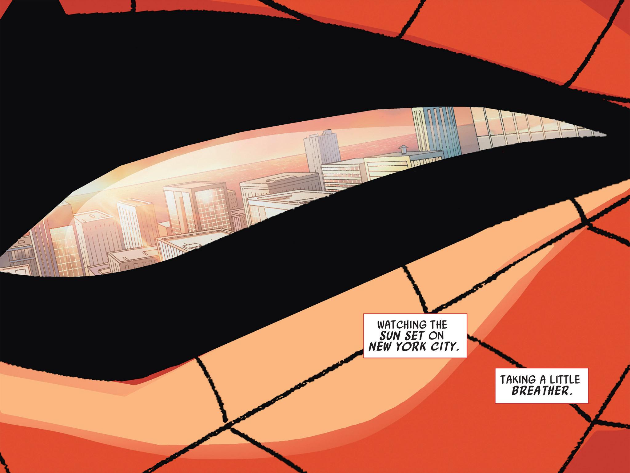 Read online Ultimate Spider-Man (Infinite Comics) (2016) comic -  Issue #4 - 3