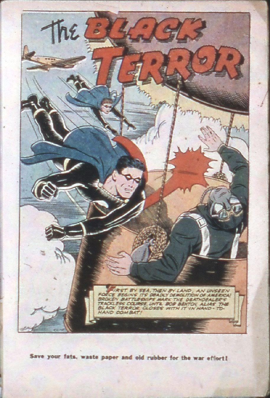 Read online America's Best Comics comic -  Issue #11 - 3