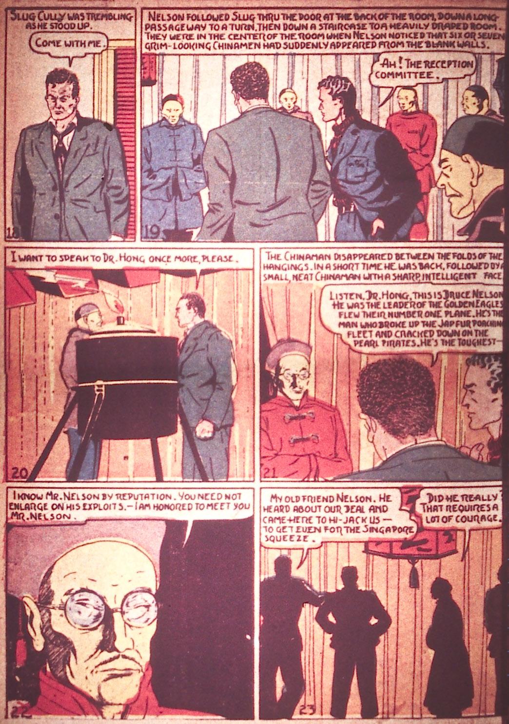 Detective Comics (1937) 10 Page 25