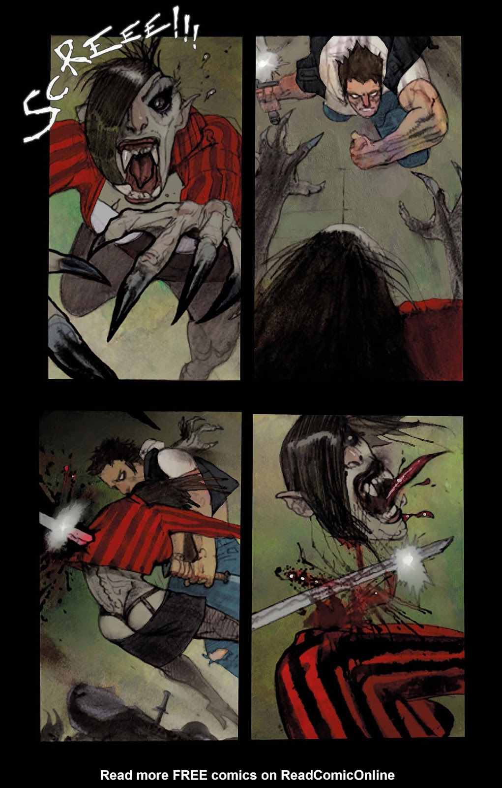 13 Coins issue TPB - Page 154