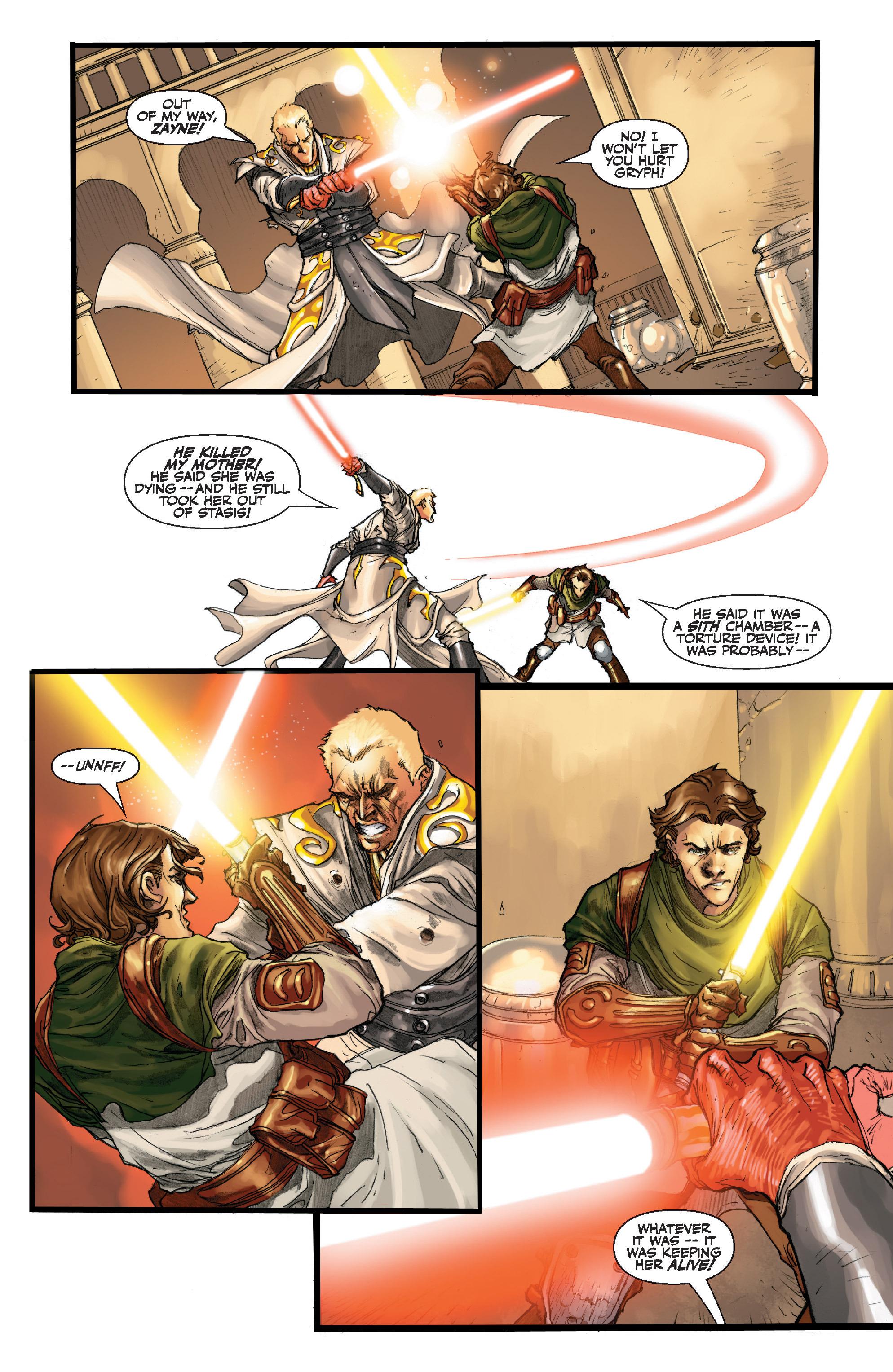 Read online Star Wars Omnibus comic -  Issue # Vol. 32 - 374