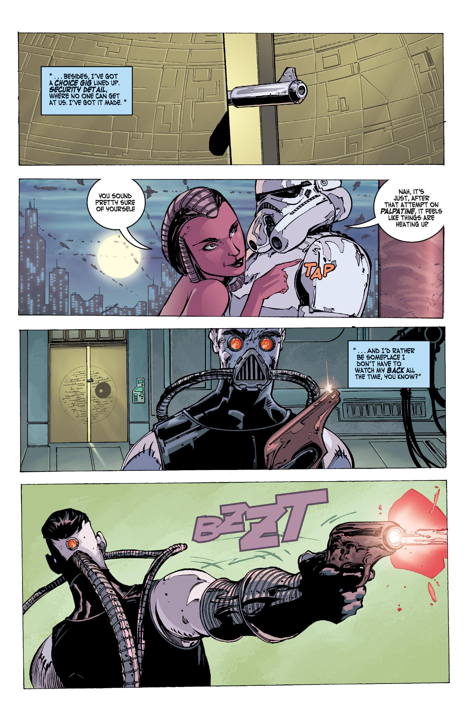 Read online Star Wars Omnibus comic -  Issue # Vol. 17 - 59