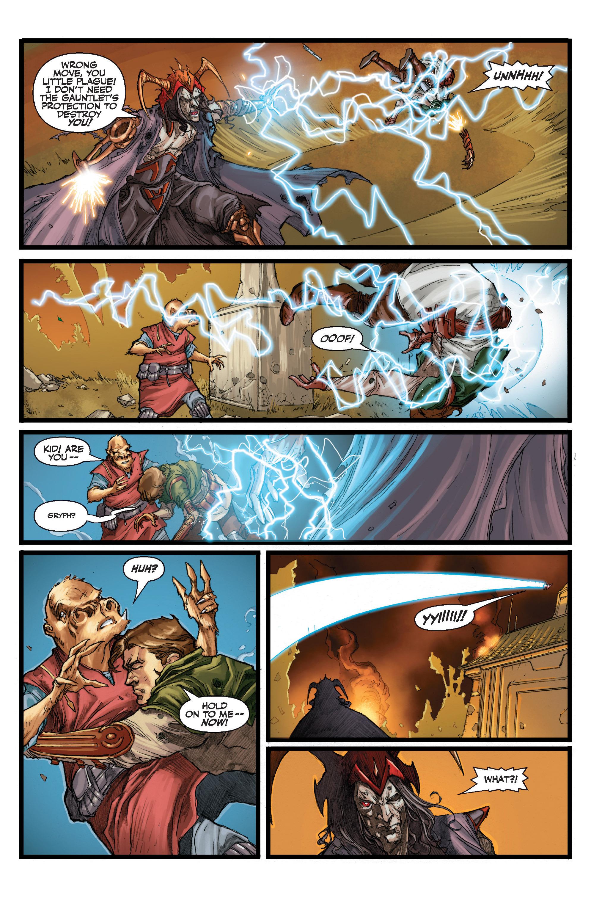 Read online Star Wars Omnibus comic -  Issue # Vol. 32 - 384