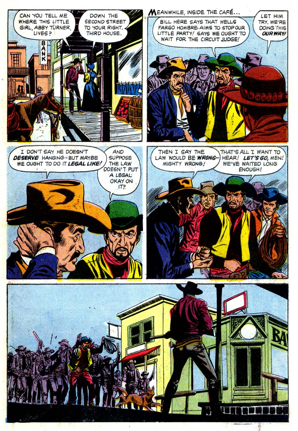 Four Color Comics issue 876 - Page 31