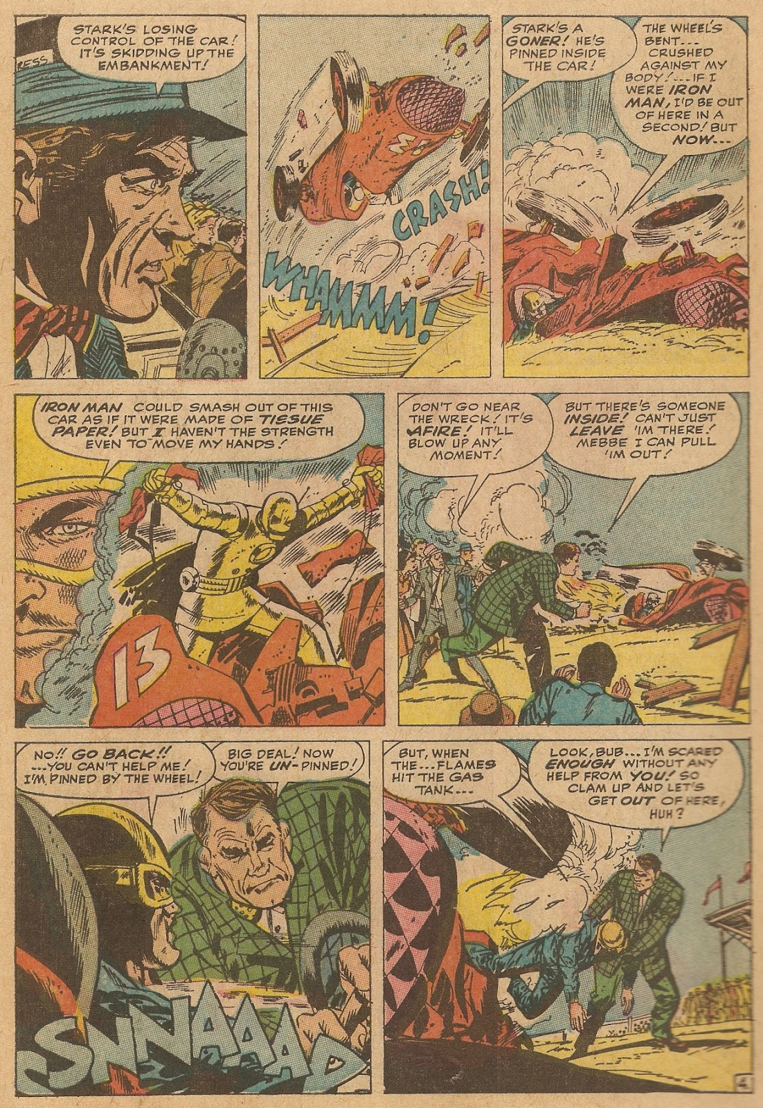 Marvel Collectors' Item Classics issue 8 - Page 30