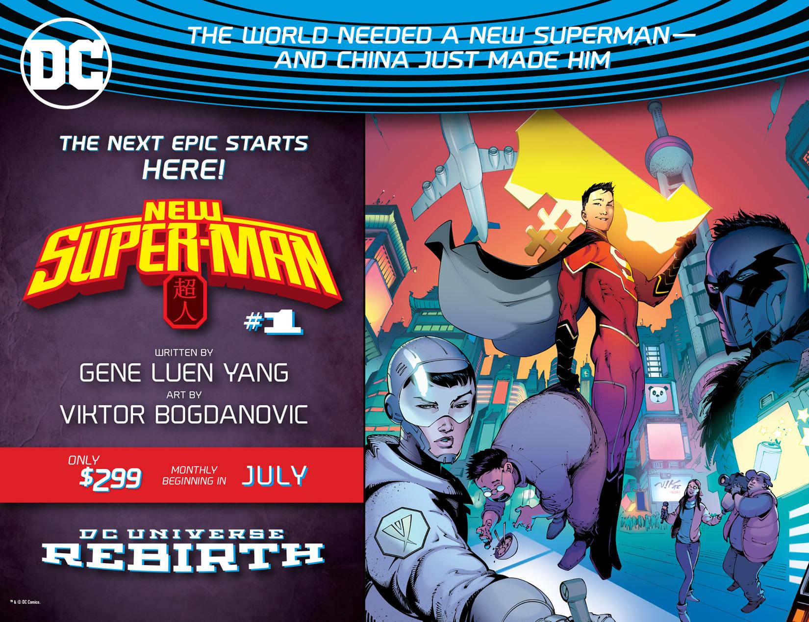 Read online Adventures of Supergirl comic -  Issue #13 - 23