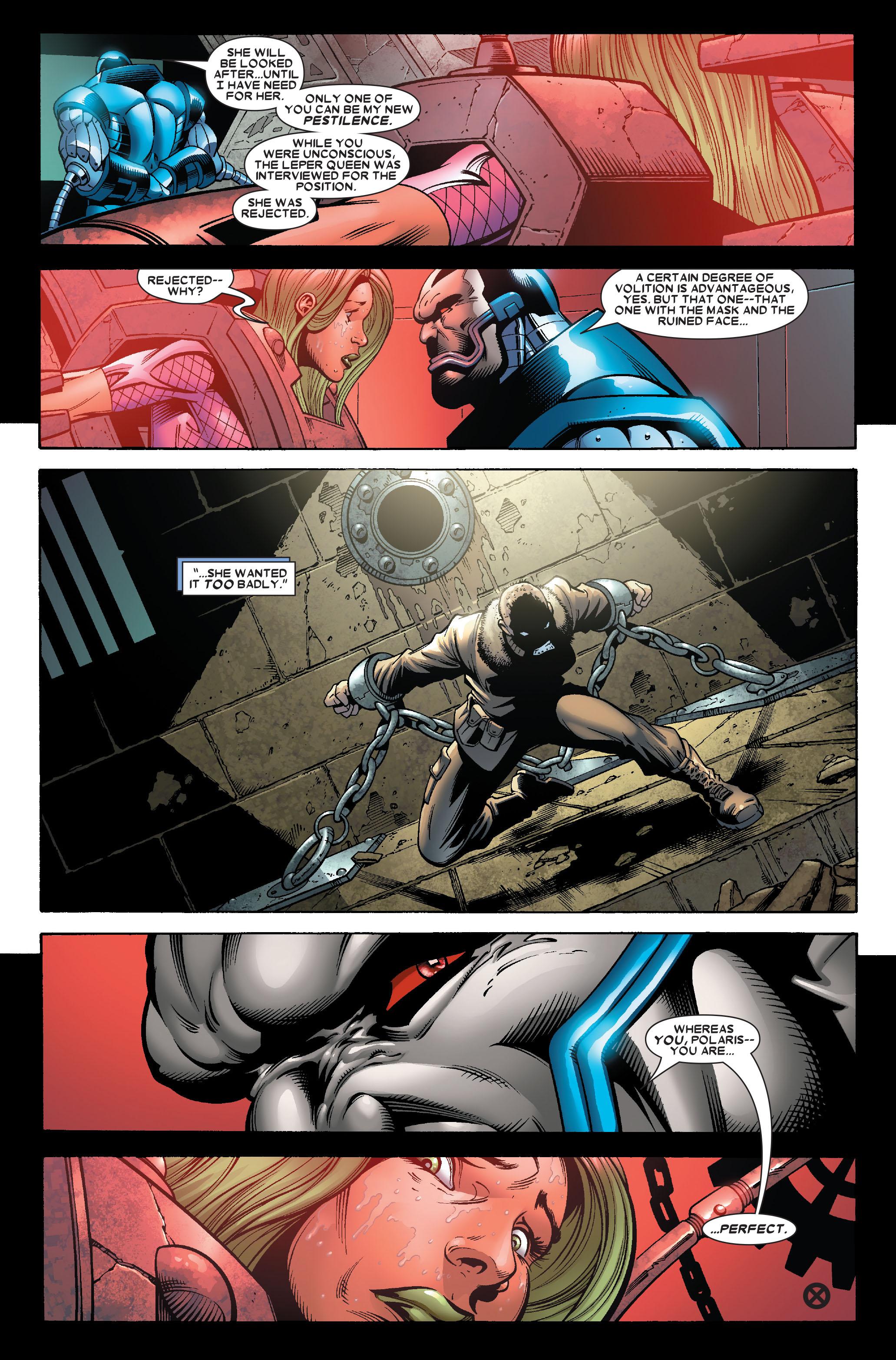 X-Men (1991) 185 Page 27