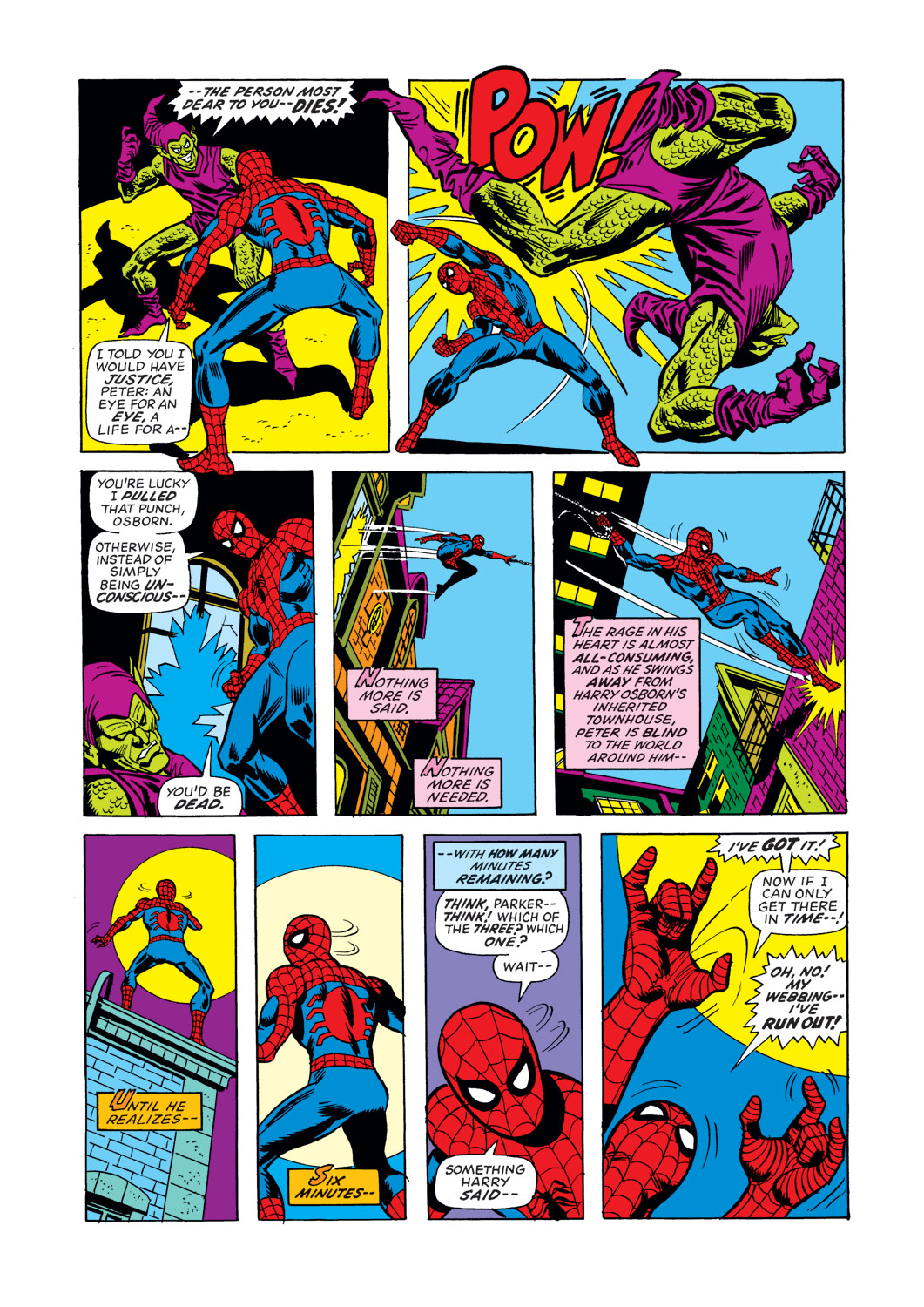 The Amazing Spider-Man (1963) 137 Page 13
