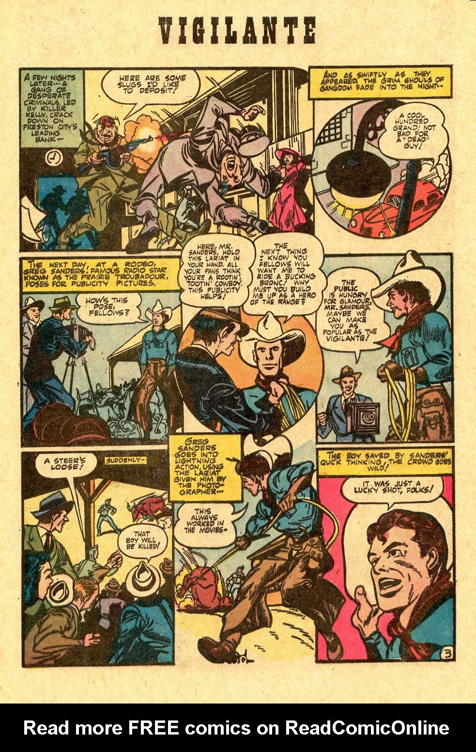 Read online Secret Origins (1973) comic -  Issue #4 - 5