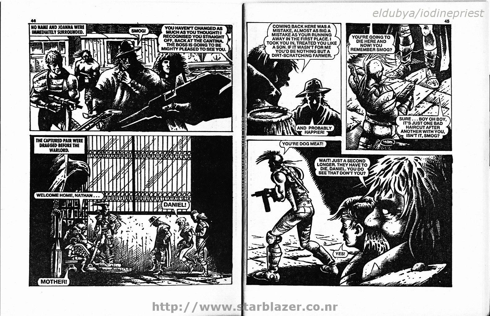 Starblazer issue 279 - Page 24