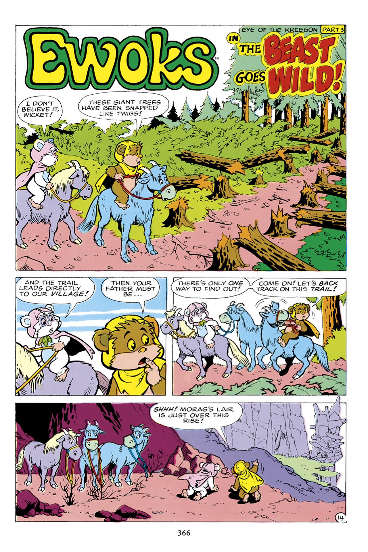 Read online Star Wars Omnibus comic -  Issue # Vol. 23.5 - 114