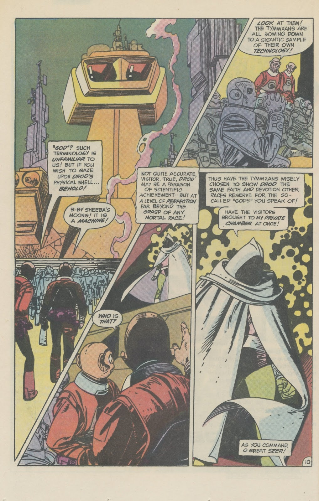 Read online Superman Special (1983) comic -  Issue #2 - 13