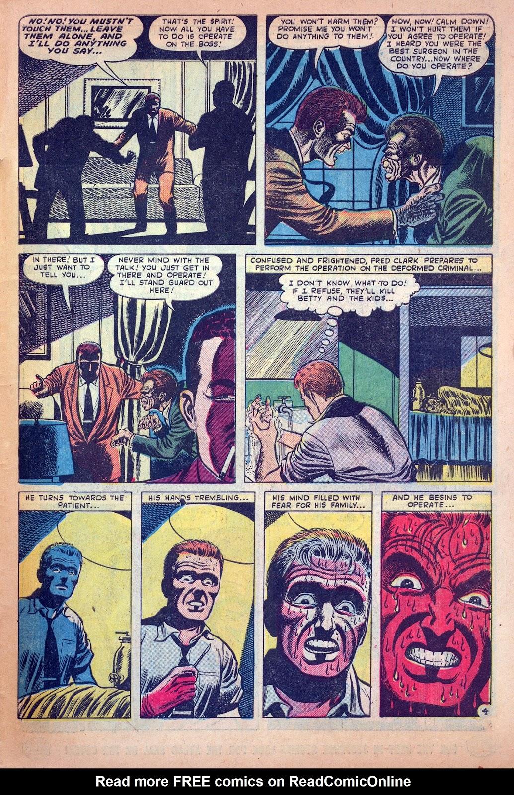 Spellbound (1952) issue 8 - Page 31