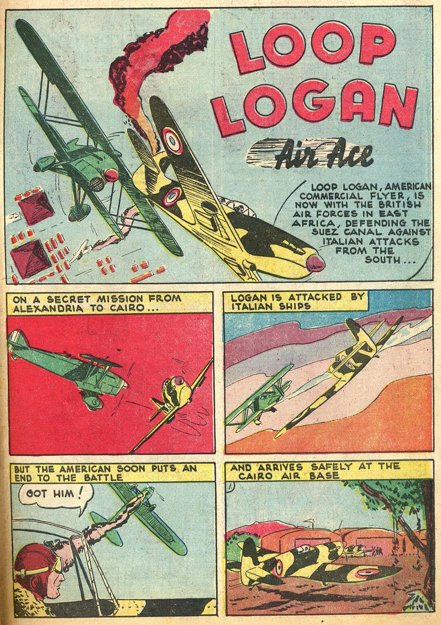 Blue Ribbon Comics (1939) issue 9 - Page 55