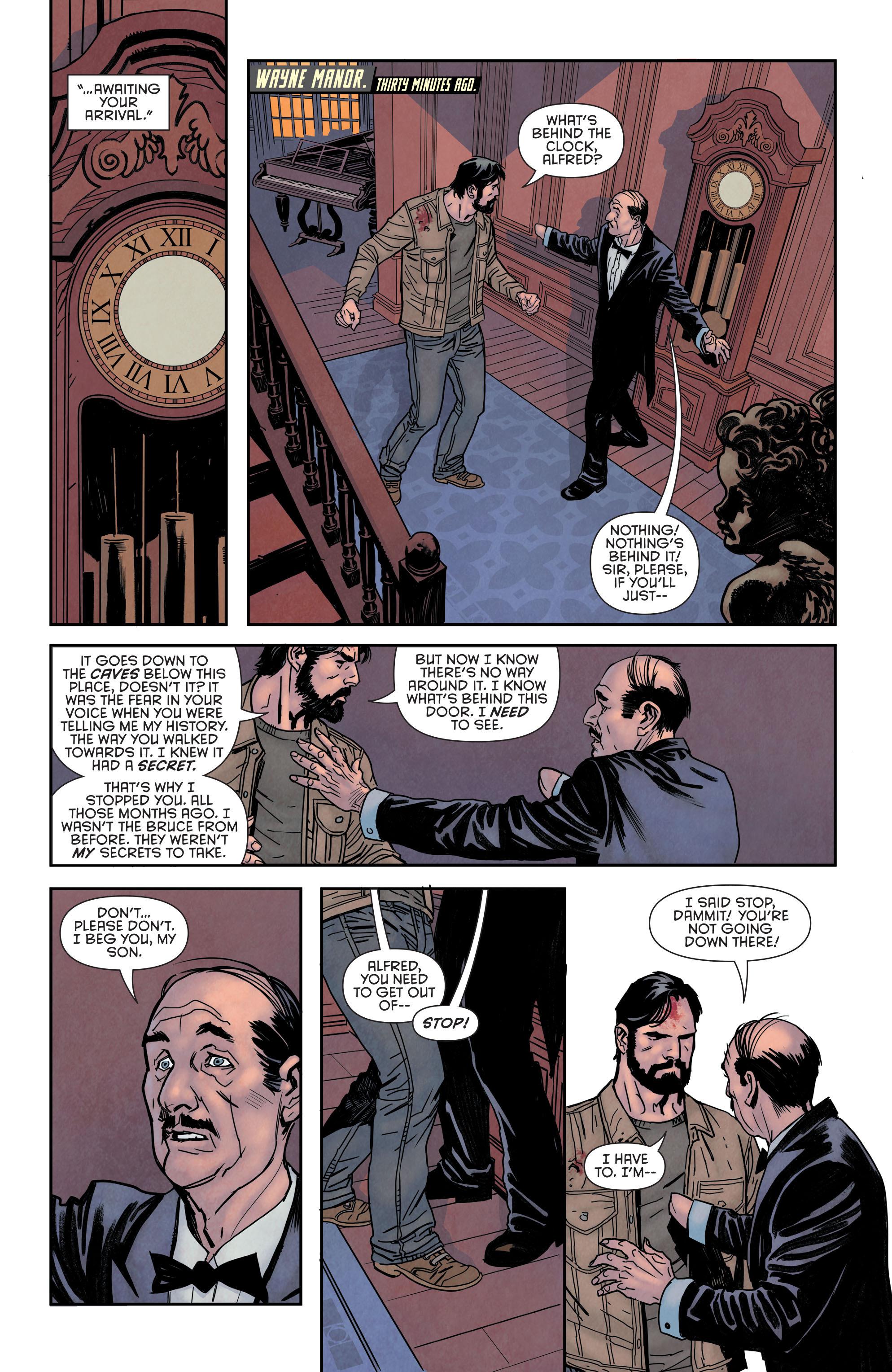 Read online Batman (2011) comic -  Issue # _TPB 9 - 77