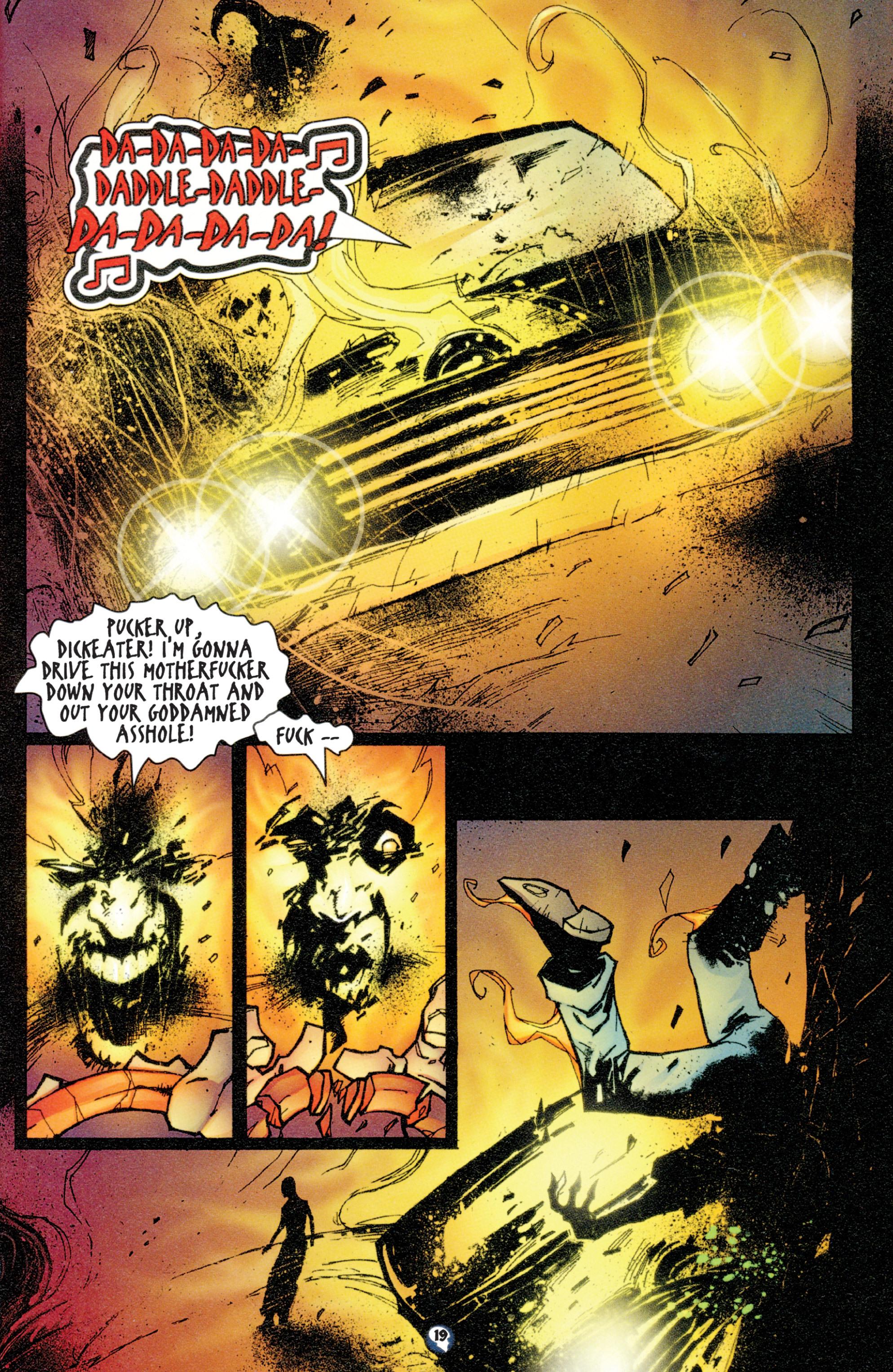 Read online Shadowman (1997) comic -  Issue #4 - 16