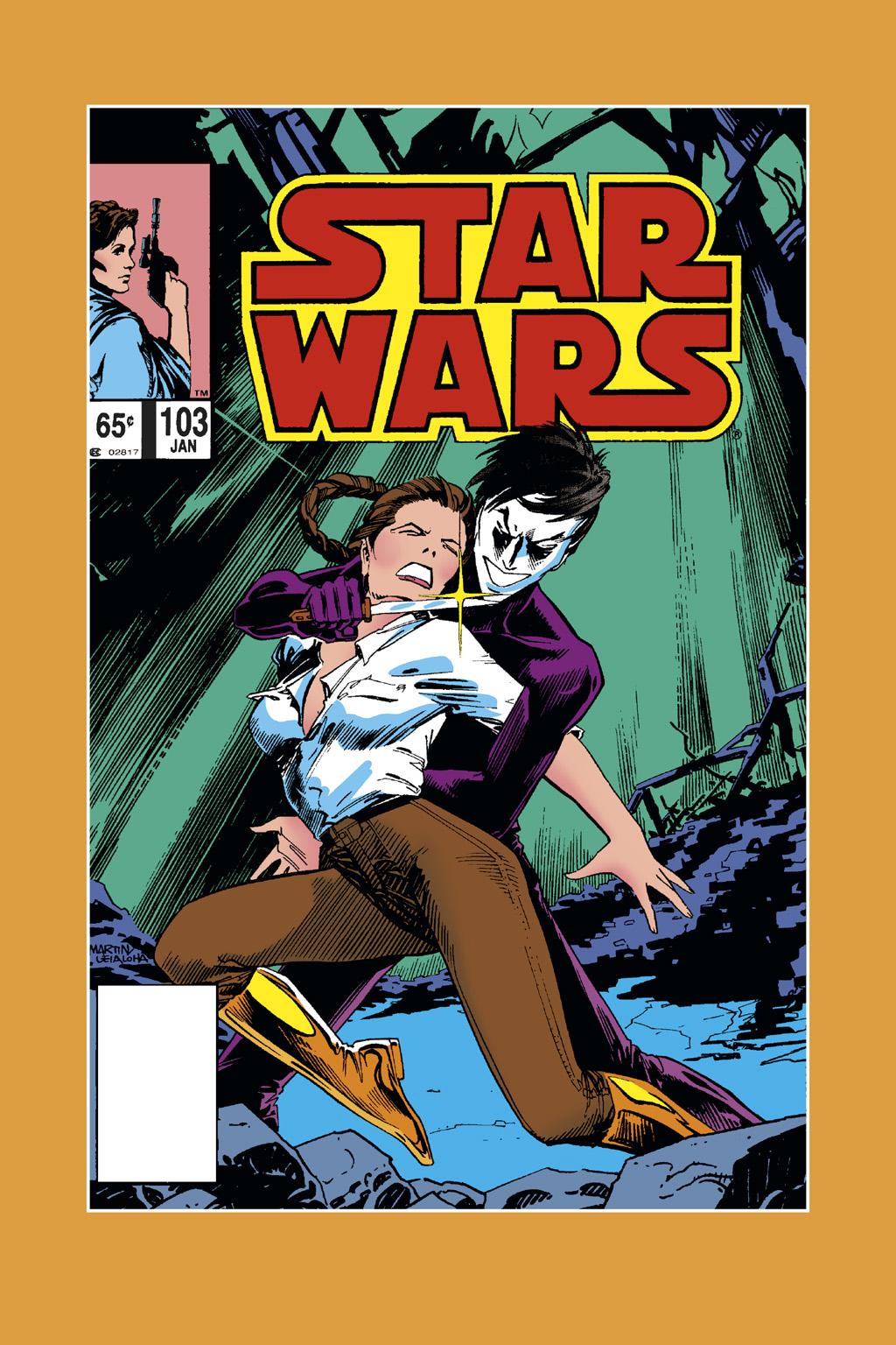 Read online Star Wars Omnibus comic -  Issue # Vol. 21.5 - 176