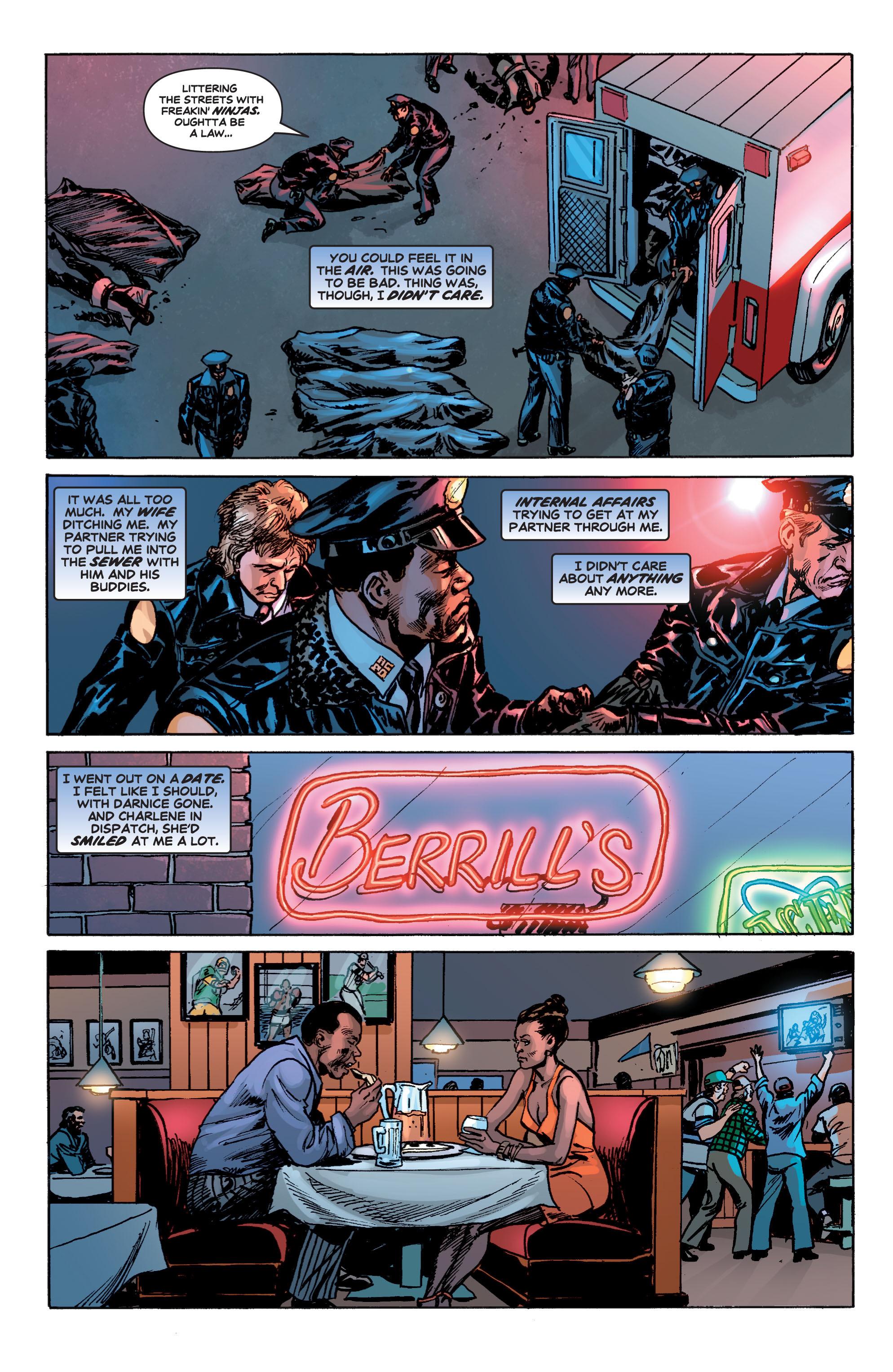 Read online Astro City: Dark Age/Book Two comic -  Issue #3 - 9