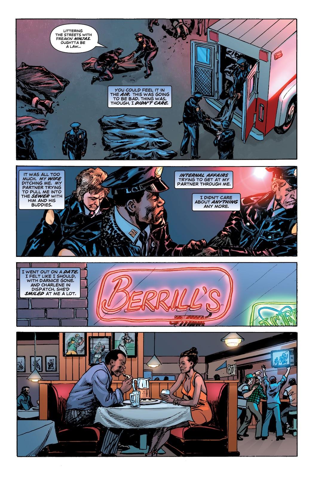 Astro City: Dark Age/Book Two Issue #3 #3 - English 9