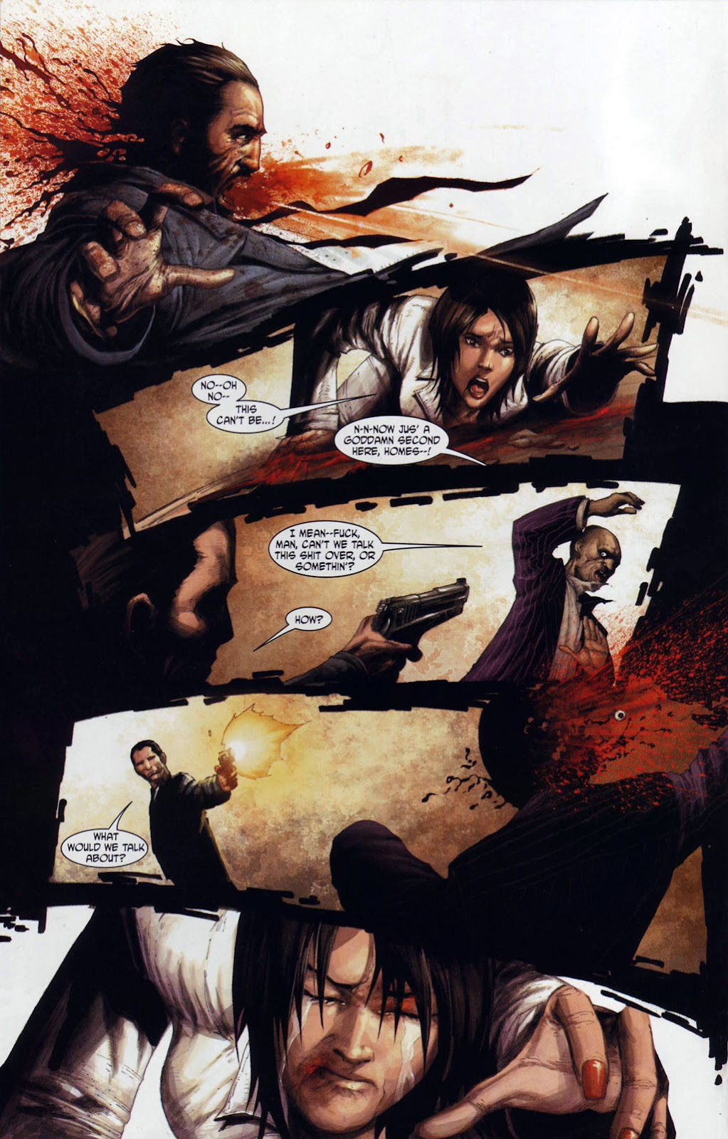 7 Brothers issue 3 - Page 24