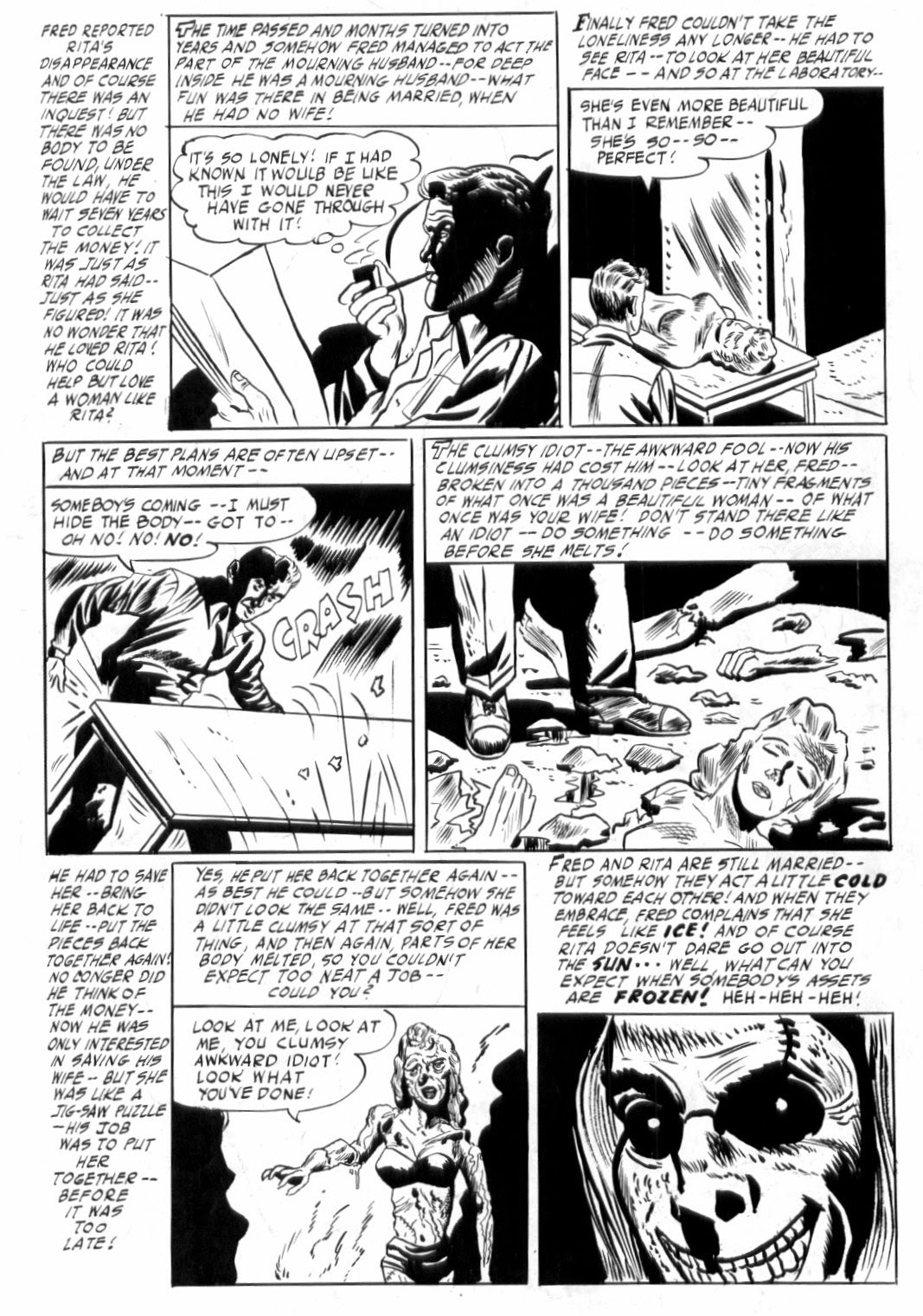 Shock (1969) 2 Page 52
