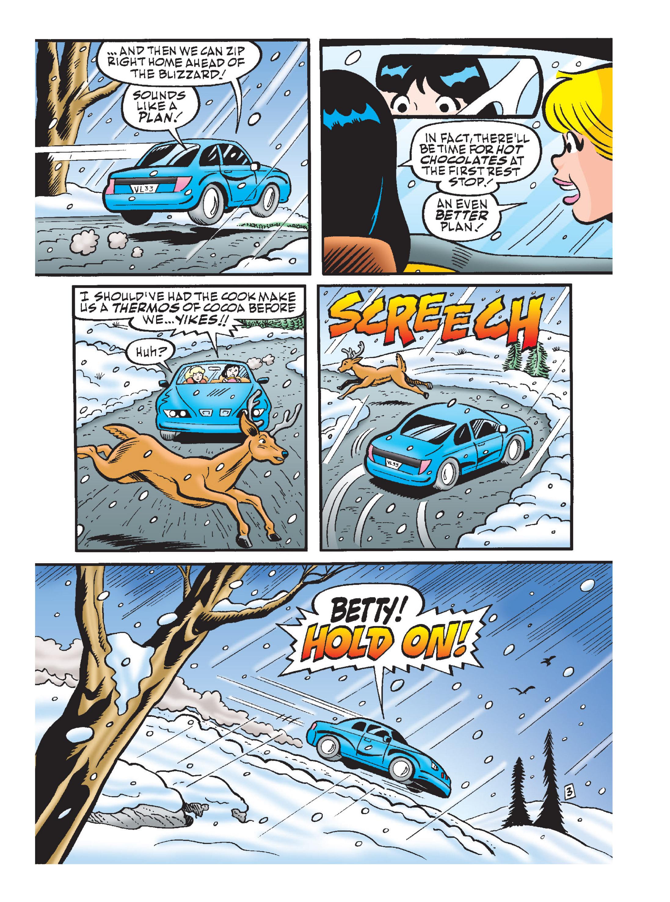 Read online Archie 1000 Page Comics Blowout! comic -  Issue # TPB (Part 1) - 172