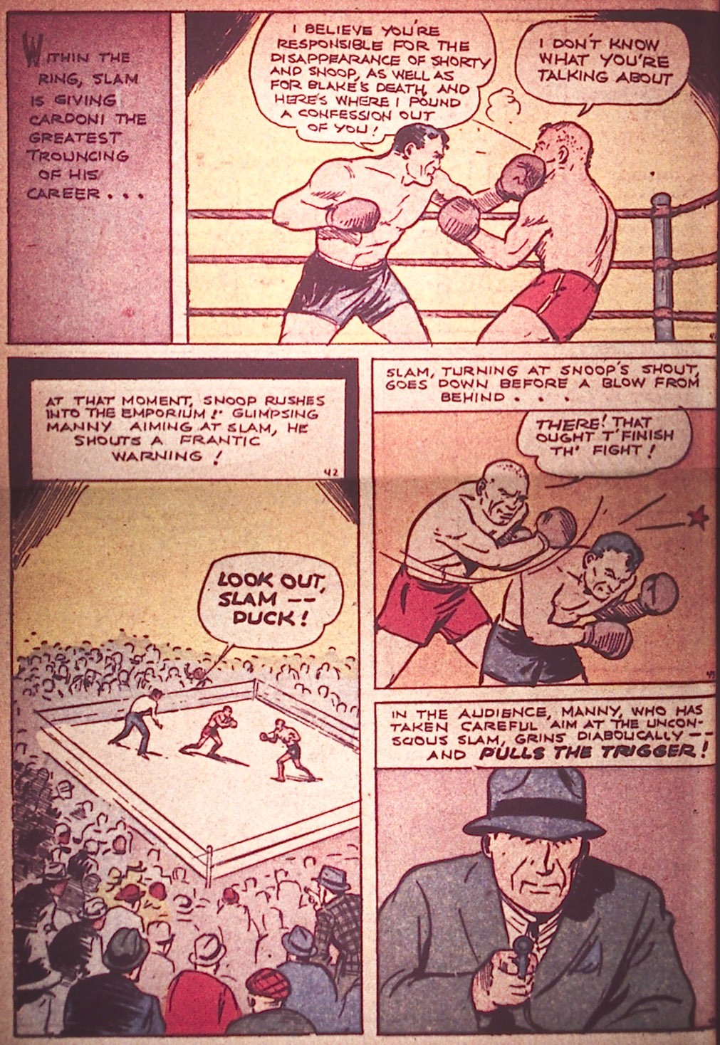 Detective Comics (1937) 10 Page 63