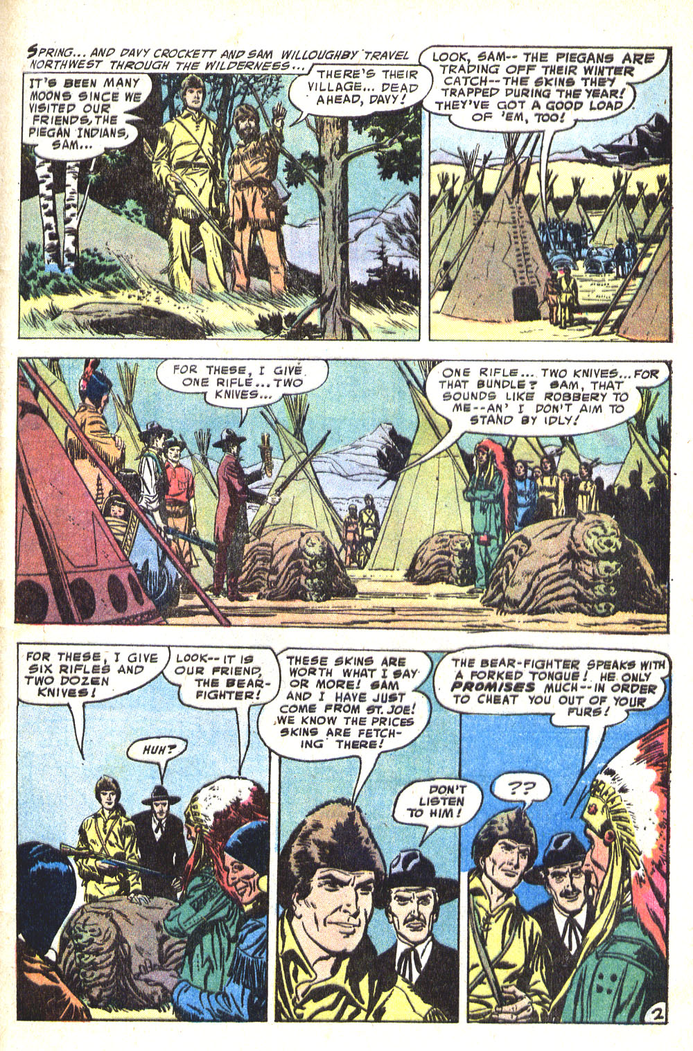 Read online All-Star Western (1970) comic -  Issue #8 - 41