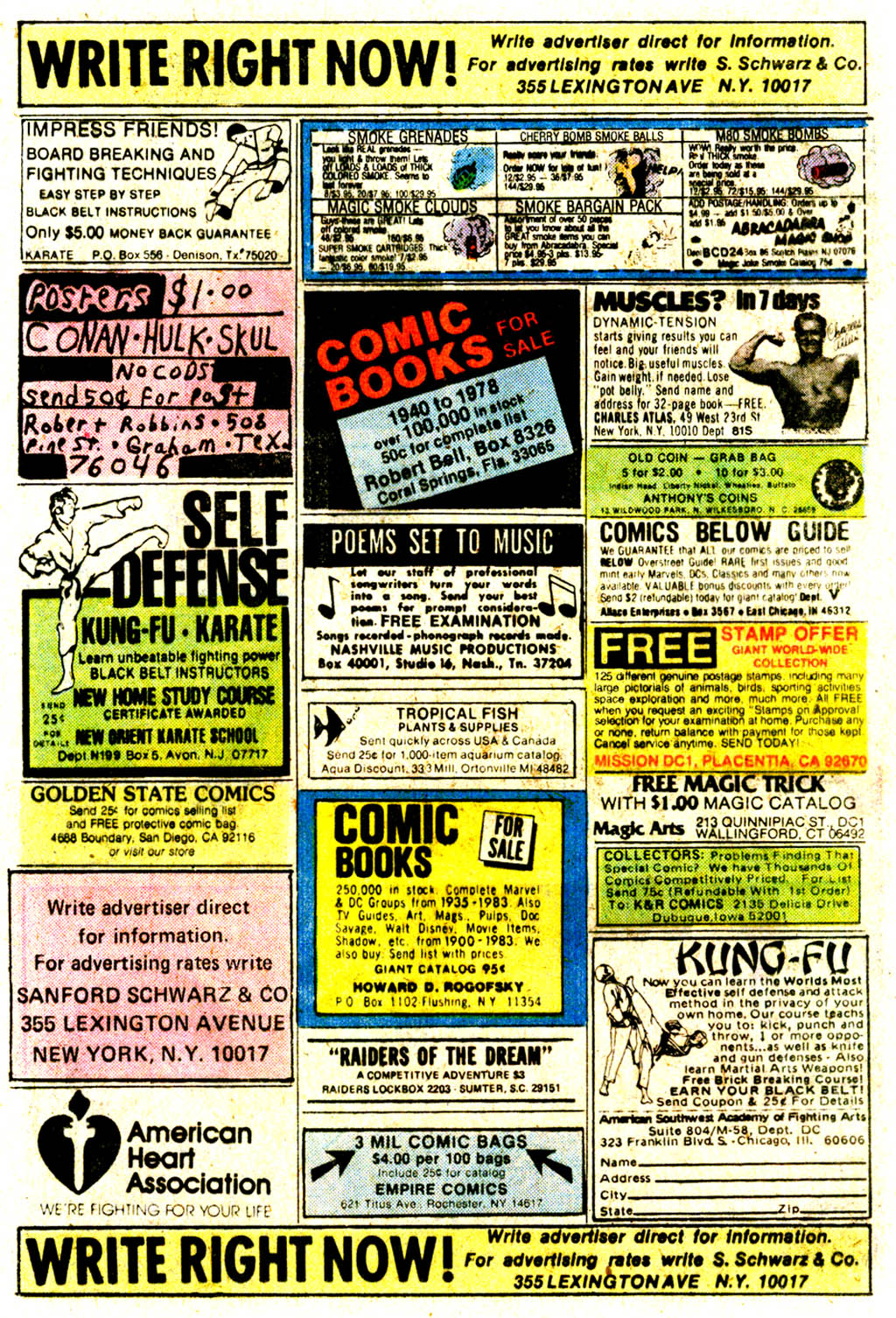 Read online Sgt. Rock comic -  Issue #364 - 12
