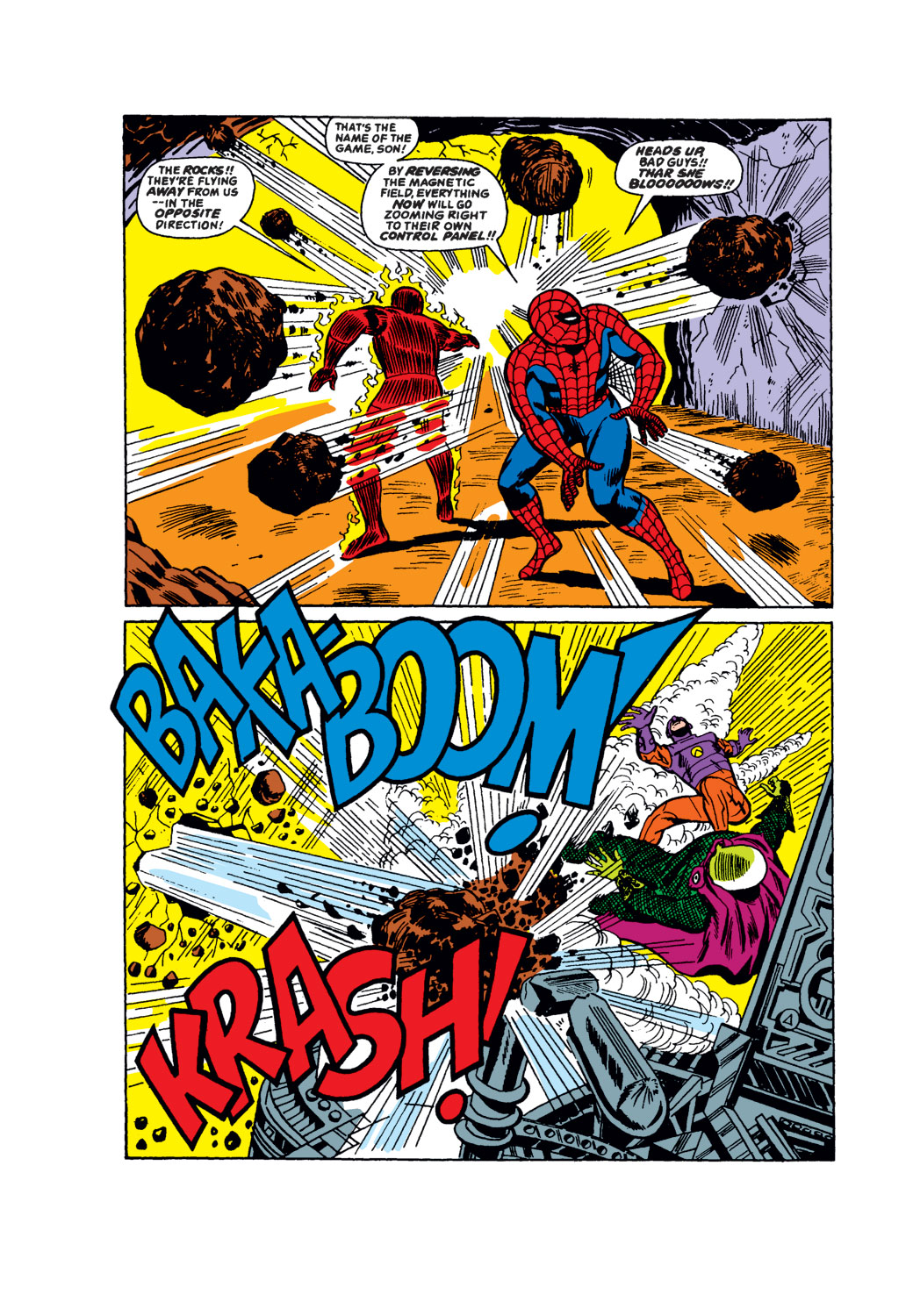 The Amazing Spider-Man (1963) _Annual_4 Page 39