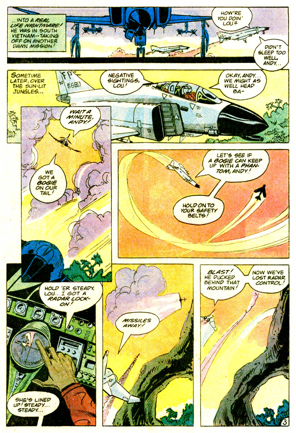 Sgt. Rock issue 366 - Page 31