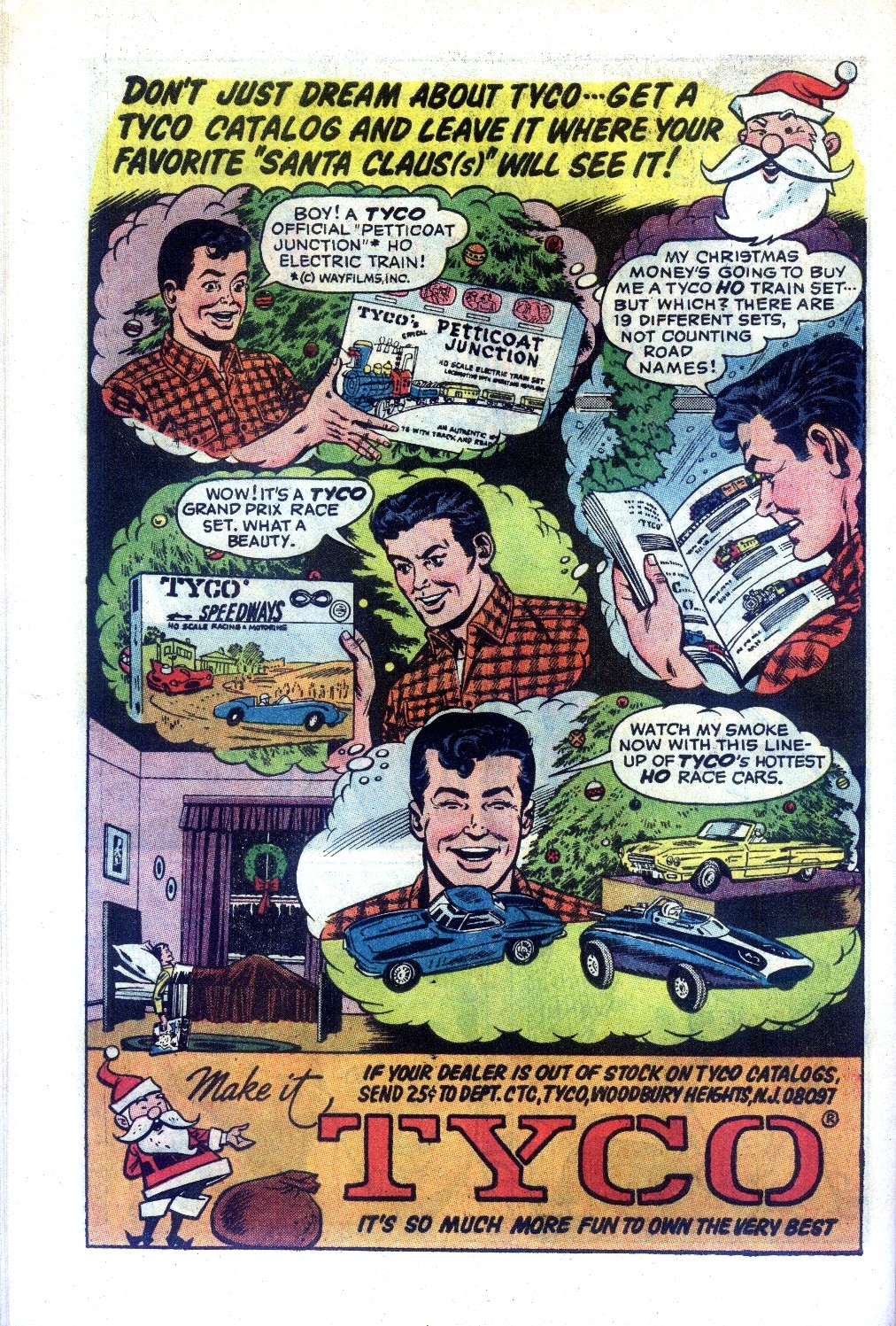 Read online Sea Devils comic -  Issue #27 - 27