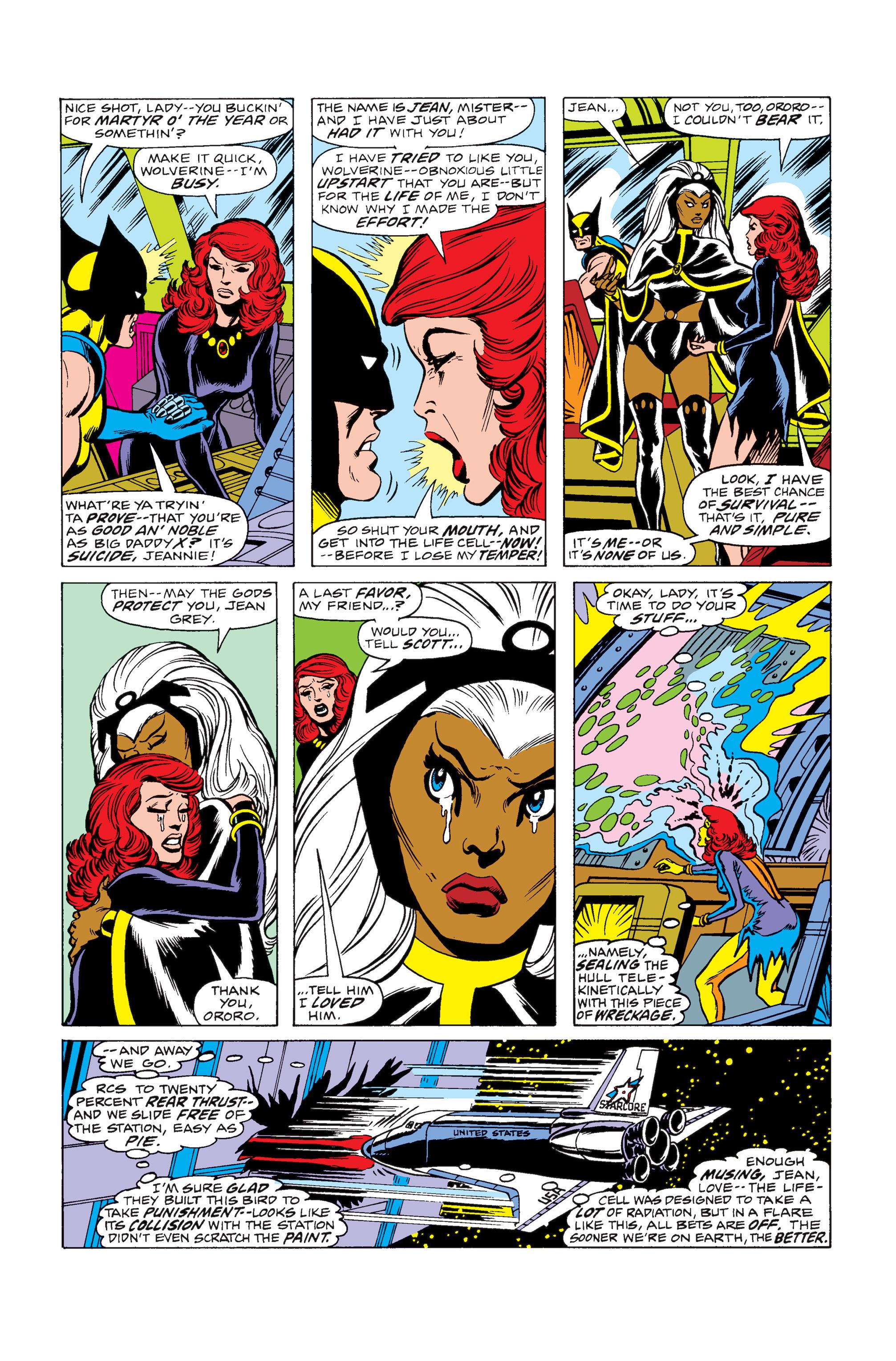 Uncanny X-Men (1963) 100 Page 14