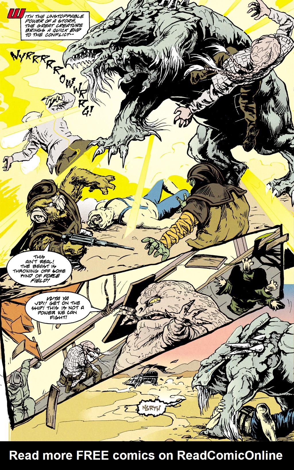 Read online Star Wars Omnibus comic -  Issue # Vol. 4 - 333