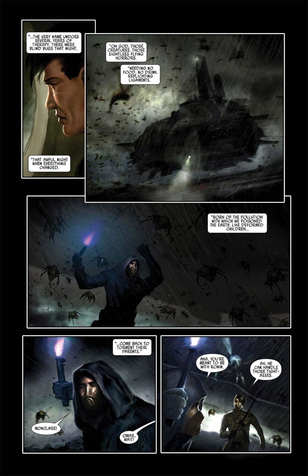 Read online After Dark comic -  Issue #1 - 45