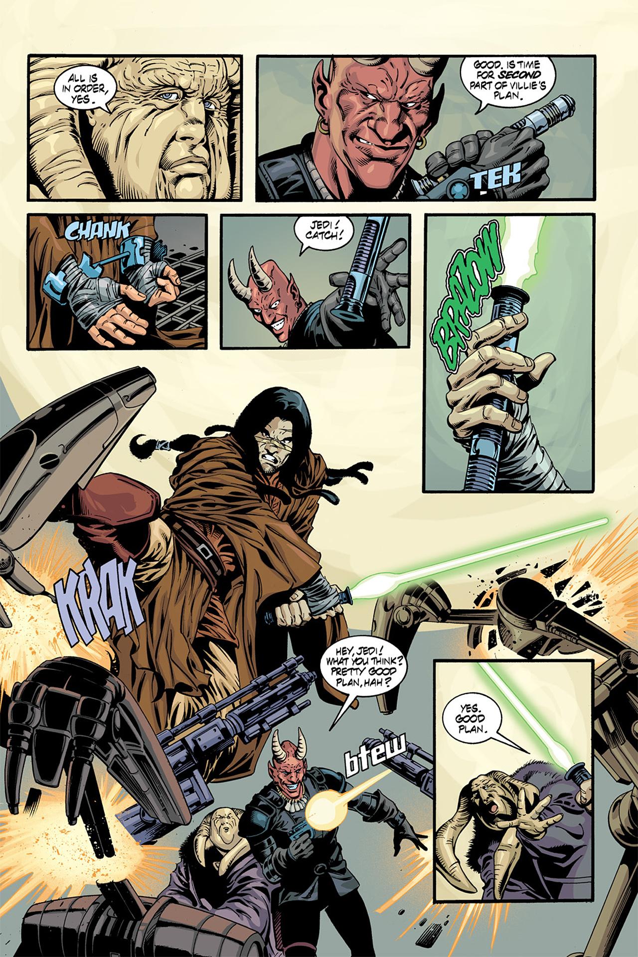 Read online Star Wars Omnibus comic -  Issue # Vol. 15 - 87