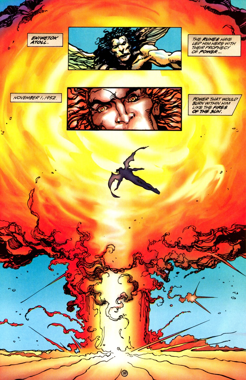 Read online Rune (1994) comic -  Issue #0 - 12