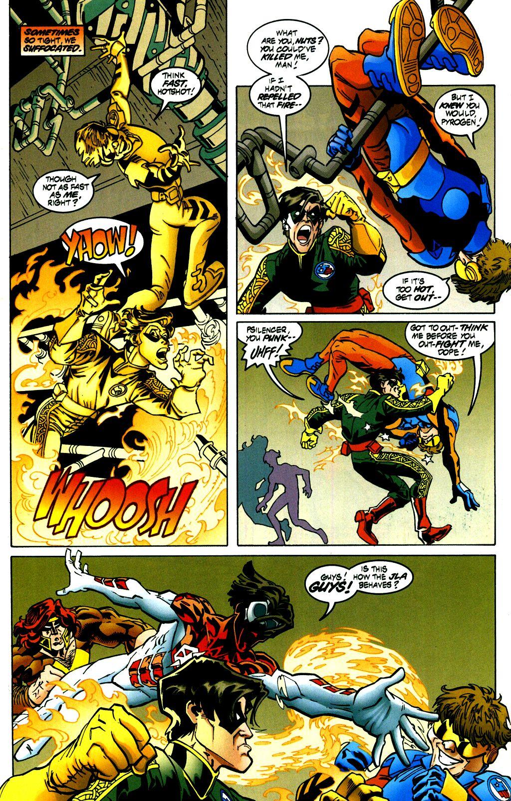 Read online Supermen of America comic -  Issue # Full - 32