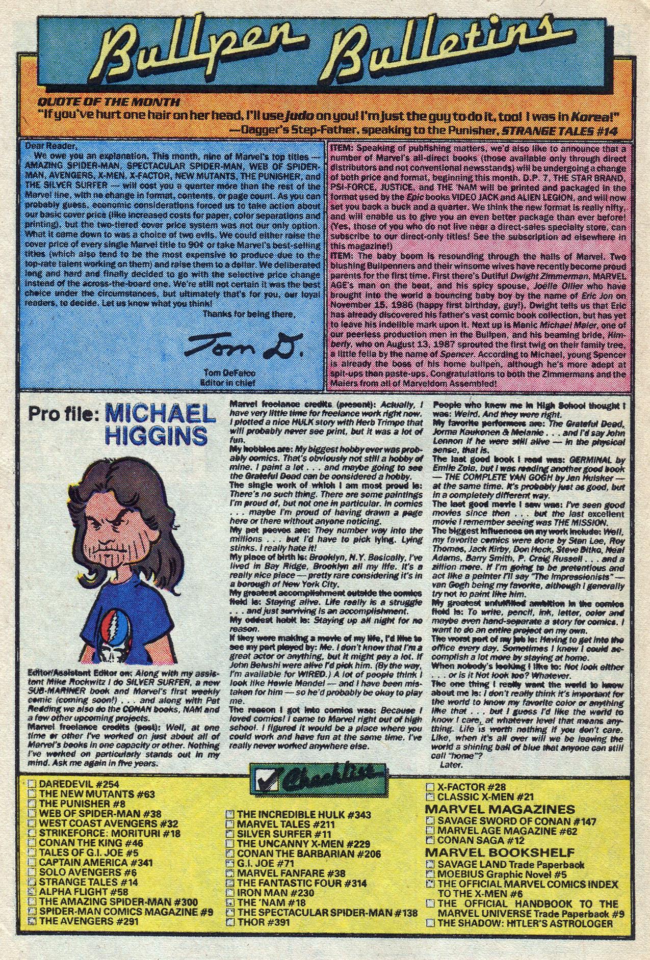 Read online Alpha Flight (1983) comic -  Issue #58 - 28