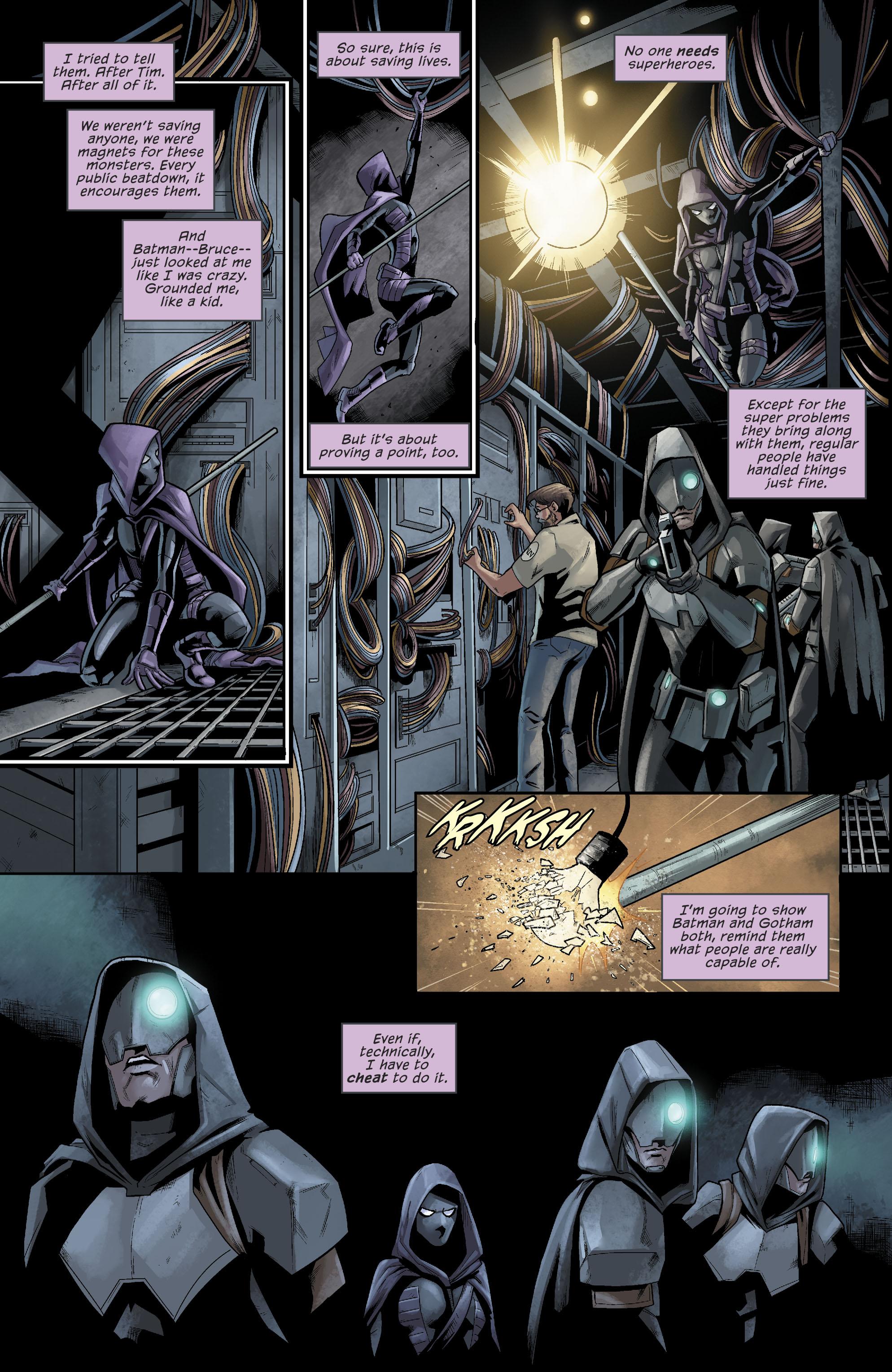 Read online Detective Comics (2016) comic -  Issue #957 - 13