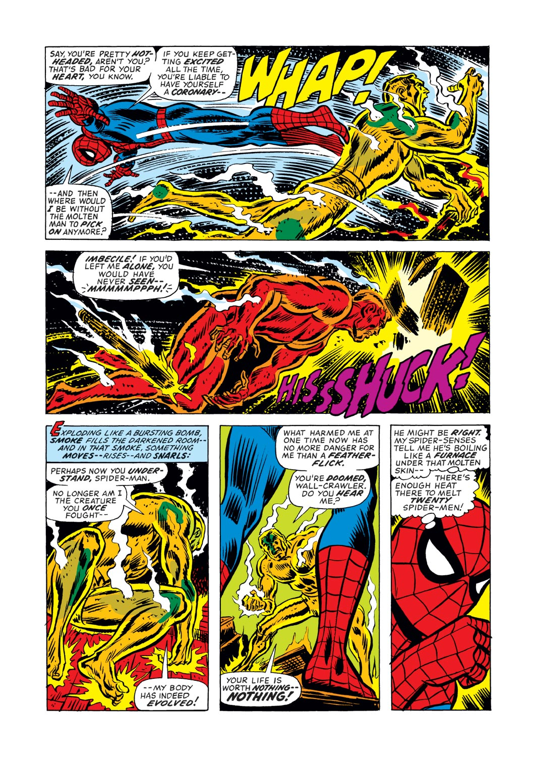 The Amazing Spider-Man (1963) 132 Page 13