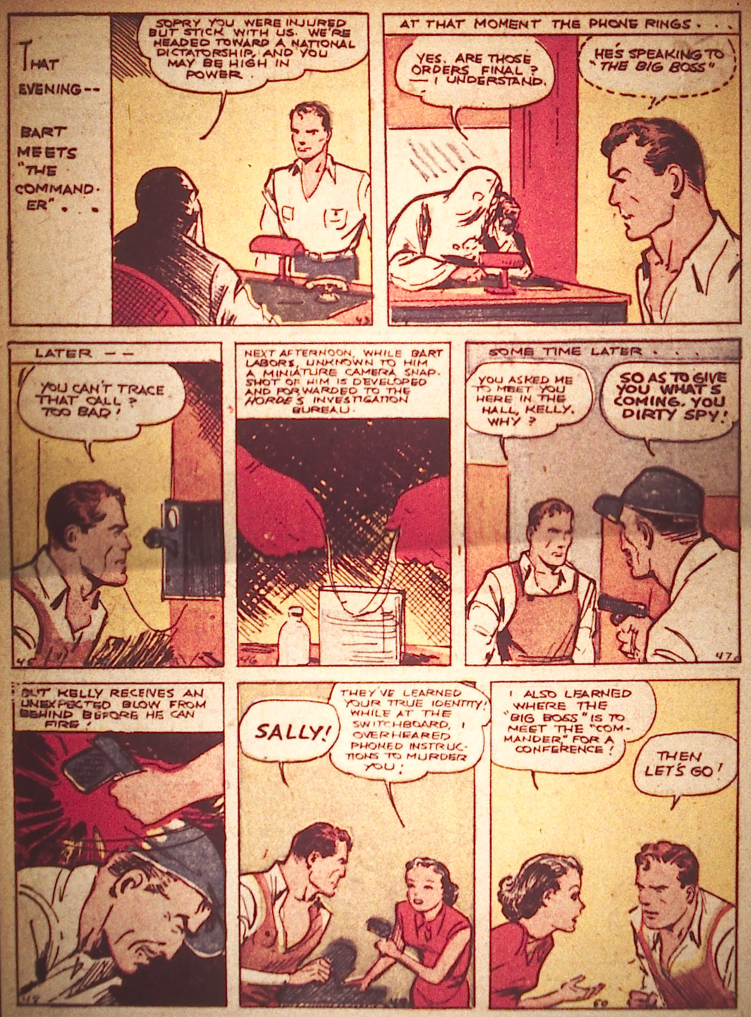Detective Comics (1937) 17 Page 31