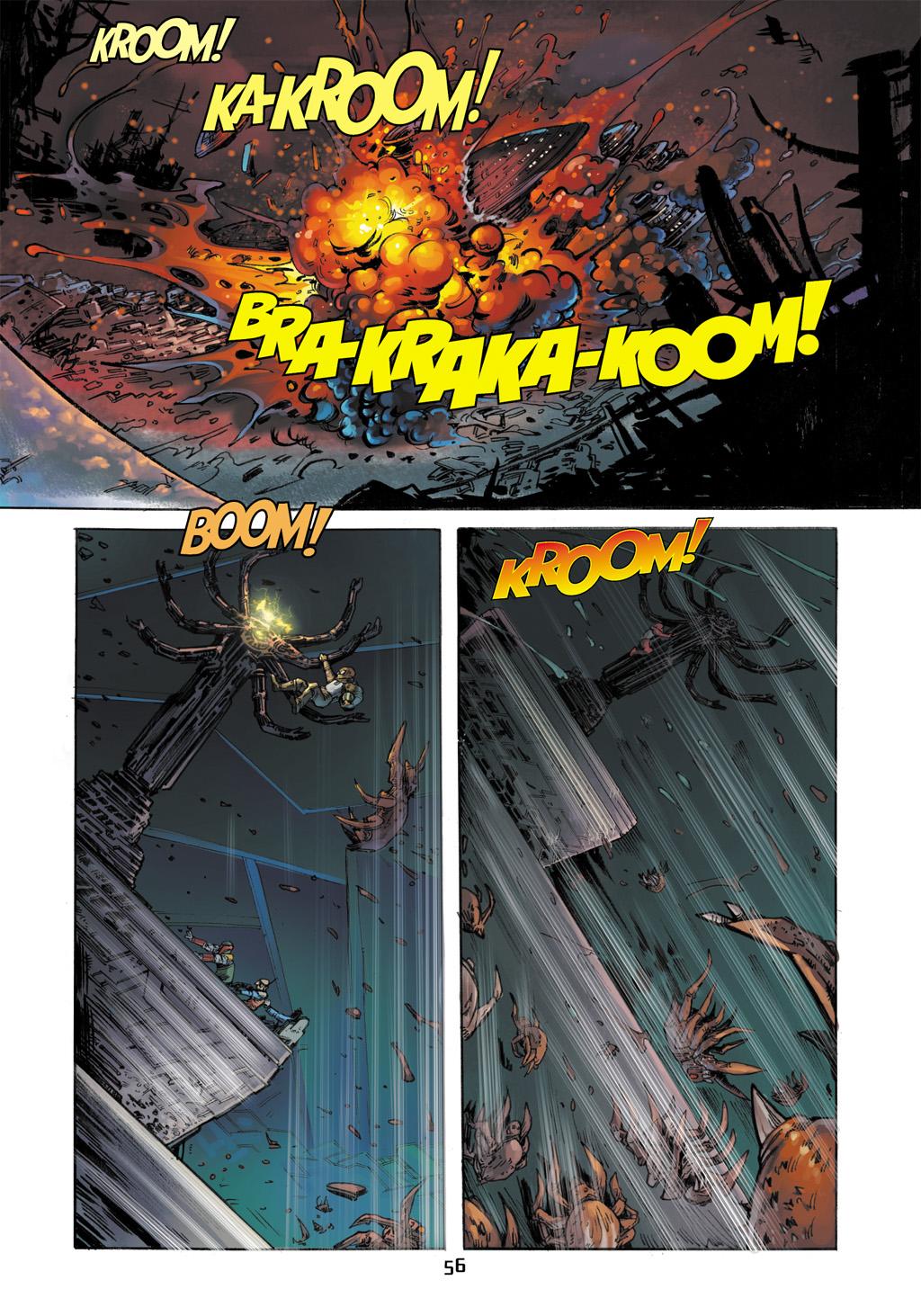 Read online Star Wars Omnibus comic -  Issue # Vol. 33 - 374