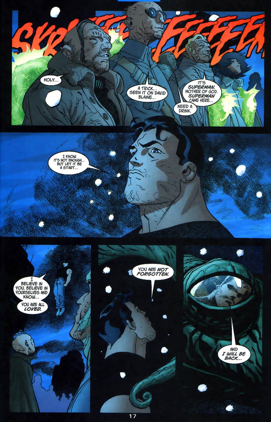 Action Comics (1938) 798 Page 17
