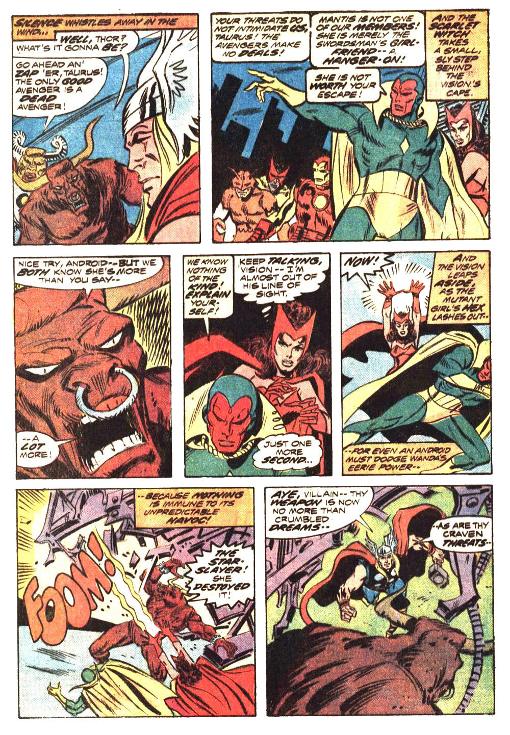 The Avengers (1963) 121 Page 2