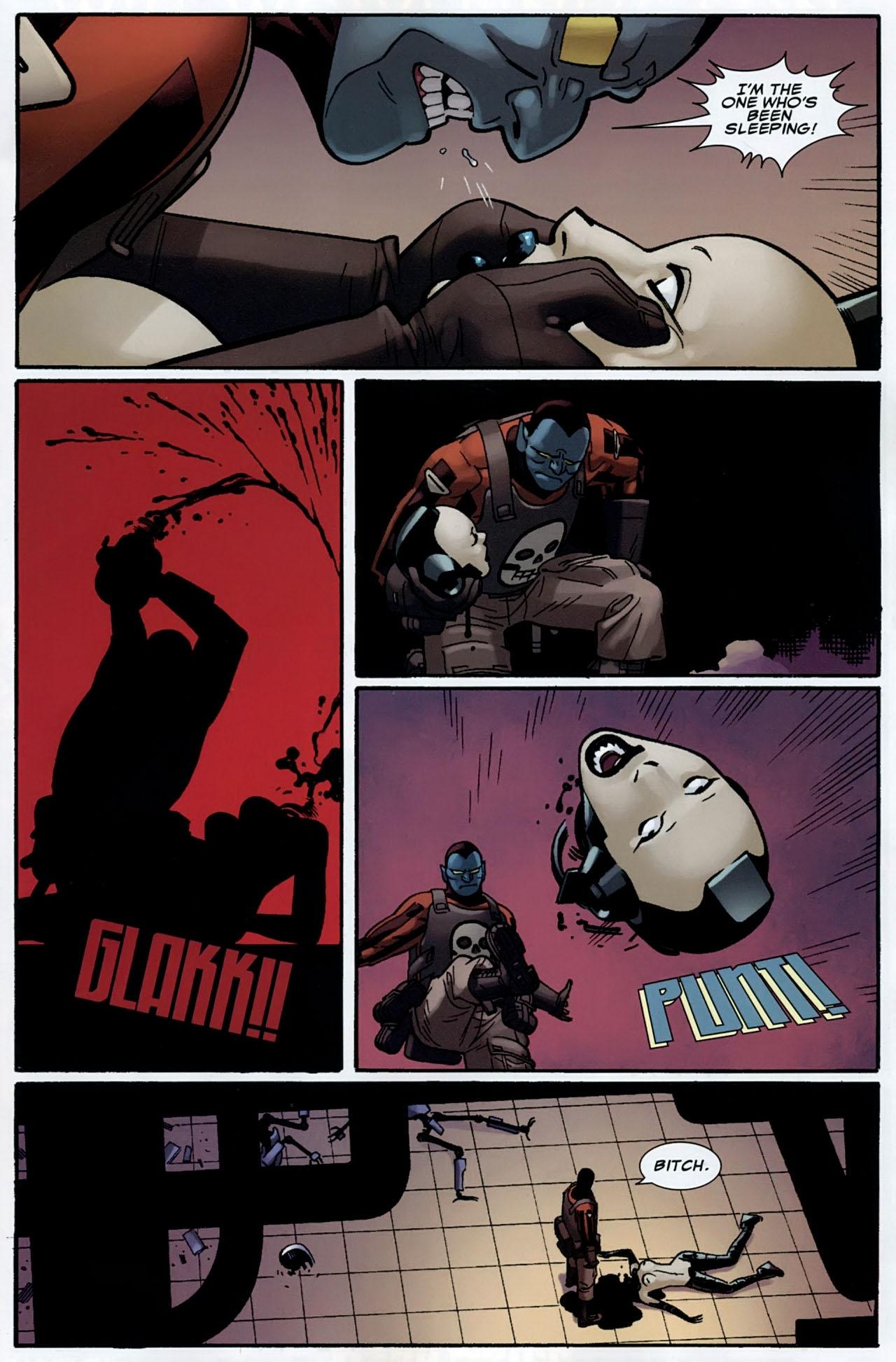 Read online Destroyer comic -  Issue #2 - 18