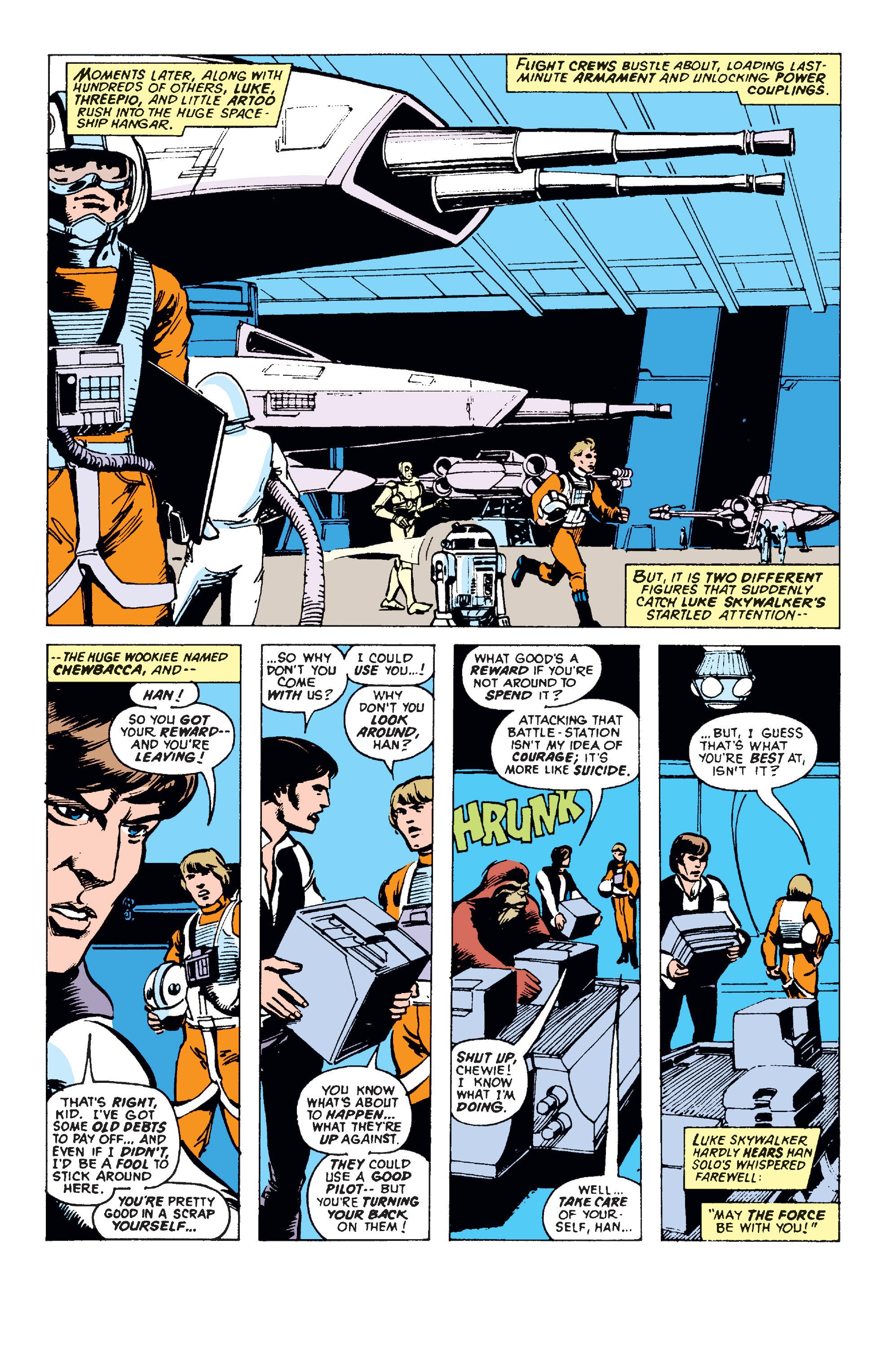 Read online Star Wars Omnibus comic -  Issue # Vol. 13 - 94