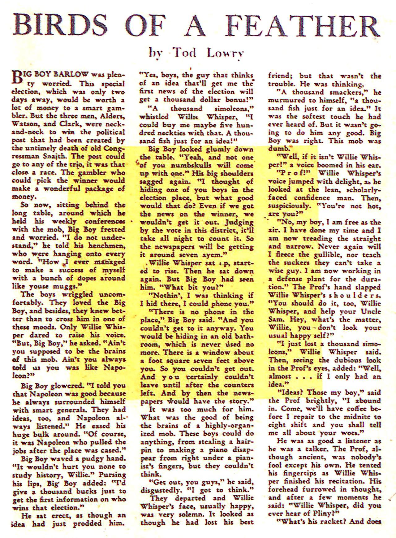 Detective Comics (1937) 84 Page 30