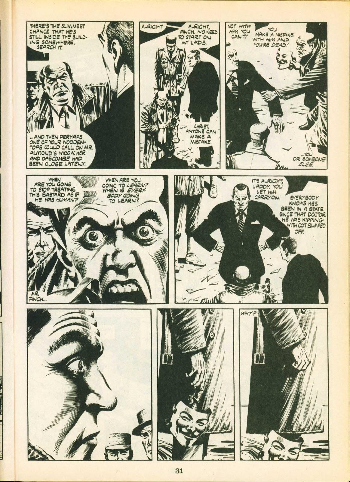 Warrior Issue #18 #19 - English 31